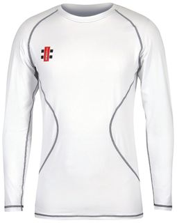 GRAY-NICOLLS VELOCITY COMPRESSION LONG SLEEVE