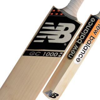 NEW BALANCE GC 1000 CRICKET BAT