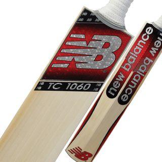 NEW BALANCE TC 1060 CRICKET BAT