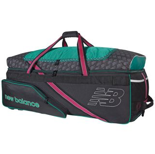 NEW BALANCE BURN 870 CRICKET WHEELIE BAG