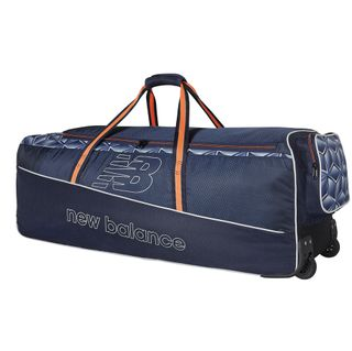 NEW BALANCE DC 680 CLUB WHEEL BAG