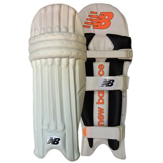 NEW BALANCE GC 1500 CRICKET BATTING PADS