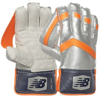NEW BALANCE DC 580 WICKET KEEPING GLOVES