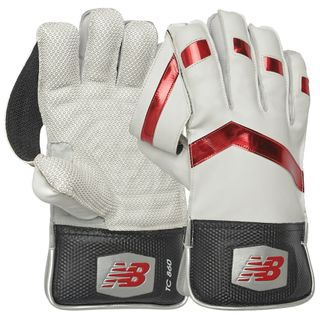 NEW BALANCE TC 860 WICKET KEEPING GLOVES