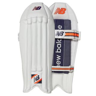 NEW BALANCE DC 580 WICKET KEEPING PADS