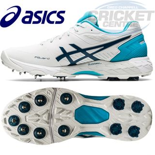 ASICS 350 NOT OUT WOMENS CRICKET SPIKE MAKBLU
