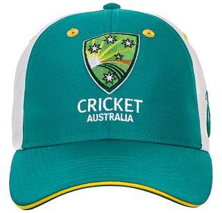 ASICS S20 CRICKET AUSTRALIA REPLICA TRAINING CAP
