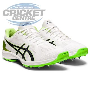 ASICS STRIKE RATE CRICKET SPIKE PEACOAT