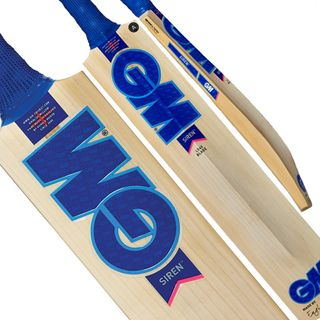 GUNN & MOORE GM SIREN L540 SIGNATURE CRICKET BAT