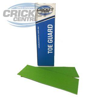 GCCC CRICKET BAT TOE GUARD