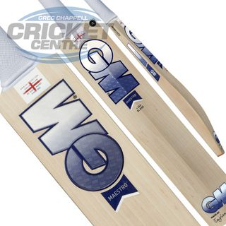 GUNN & MOORE MAESTRO L555 5 STAR CRICKET BAT