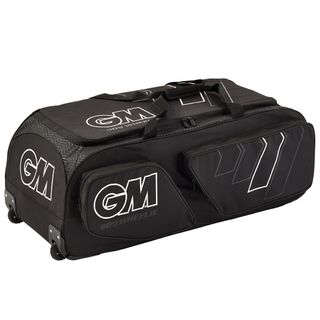 GUNN & MOORE 909 CRICKET WHEELIE BAG