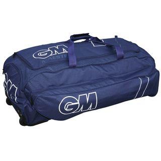 GUNN & MOORE MAESTRO 5 STAR CRICKET WHEELIE BAG