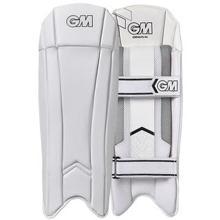 GUNN & MOORE ORIGINAL WICKET KEEPING PADS ADULT