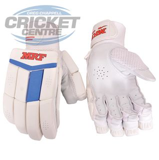 MRF LEGEND VK18 1.0 CRICKET BATTING GLOVES