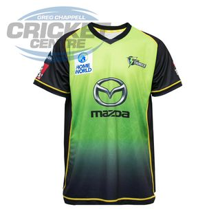 SYDNEY THUNDER REPLICA SHIRT BBL08