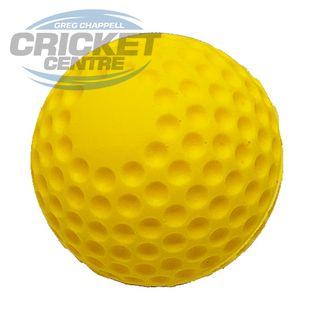 BAZOOKA BOWLING MACH DIMPLE BALL