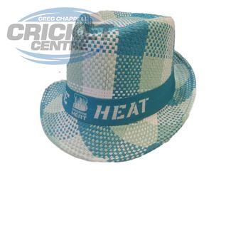 BBL FEDORA HAT - BRIS HEAT