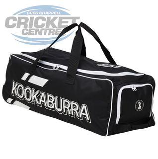 KOOKABURRA PRO 4.0 WHEELIE CRICKET BAG