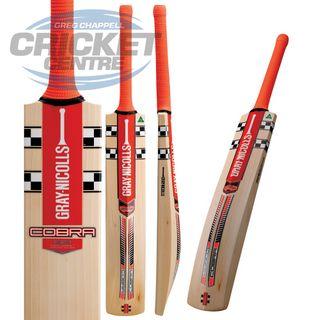 GRAY-NICOLLS GN COBRA 2500 CRICKET BAT
