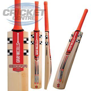 GRAY-NICOLLS GN COBRA 800 CRICKET BAT
