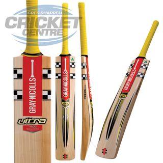 GRAY-NICOLLS GN ULTRA 1100 CRICKET BAT