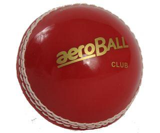 AERO INCREDISAFETY CRICKET BALL CLUB