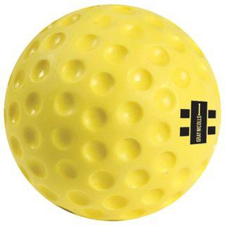 BOWLING MACHINE BALL