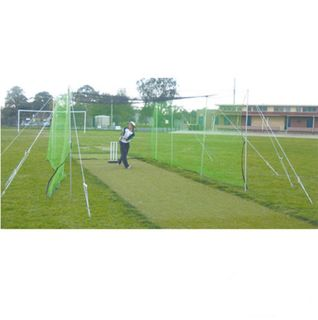CUSTOM CRICKET NET
