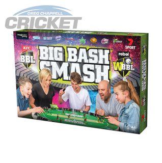 BIG BASH SMASH GAME