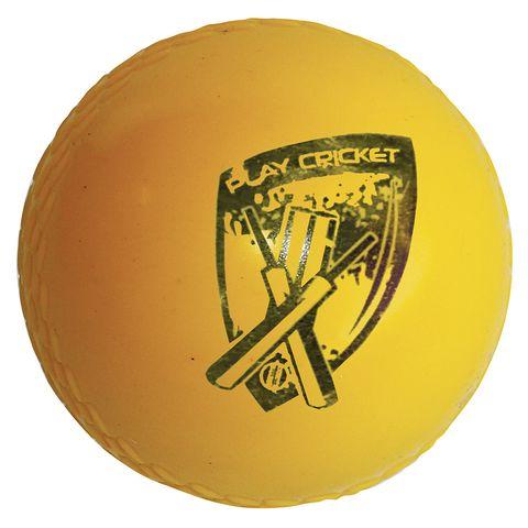 PLAY CRICKET POLY SOFT BALL