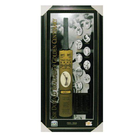 GOLDEN CENTENARY 1908-2001