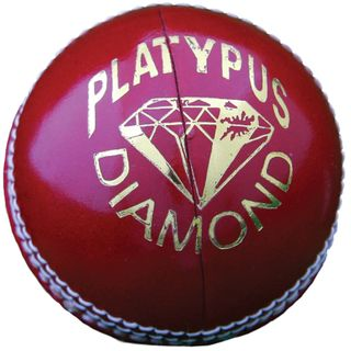 PLATYPUS DIAMOND 4 PIECE CRICKET BALLS