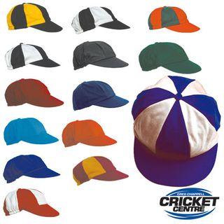 GCCC IMPACT FLANNEL CAP