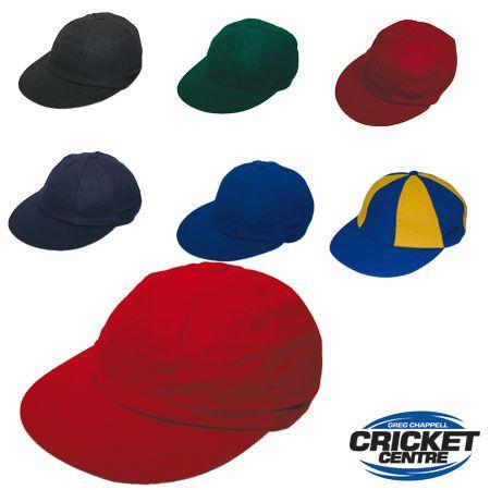 GCCC ENGLISH FLANNEL CAP