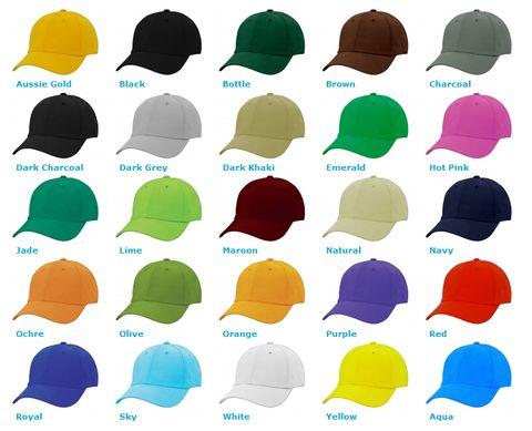 CLUBMAN BASEBALL CAP