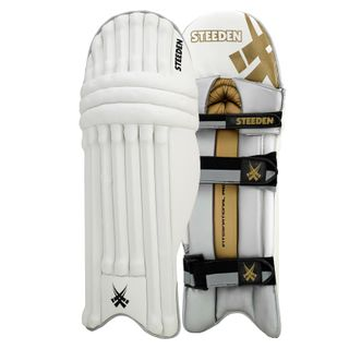 STEEDEN INTERNATIONAL PRO BATTING PADS