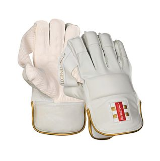 Gray-Nicolls GN  LEGEND GOLD WICKET KEEPING GLOVES