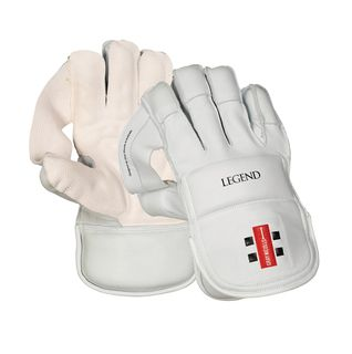 Gray-Nicolls GN  LEGEND WICKET KEEPING GLOVES