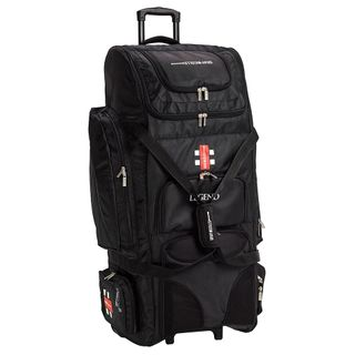 GRAY-NICOLLS LEGEND STAND UP CRICKET WHEEL BAG