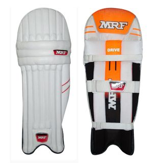 MRF DRIVE BATTING PADS 16/17