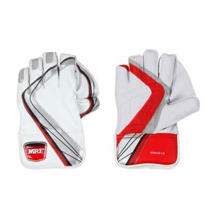 MRF GENIUS LIMITED EDITION WICKET KEEPING GLOVES