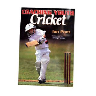 CRICKET BOOKS