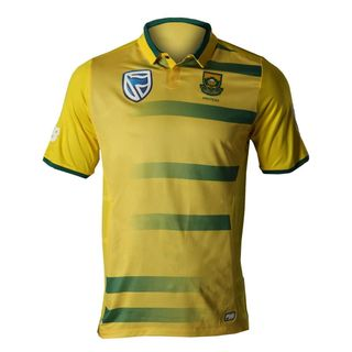 NEW BALANCE NB SOUTH AFRICA T20 REPLICA POLO