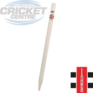 GRAY-NICOLLS GN IMPACT CLUB STUMPS (SET OF 6 WITH BAILS)