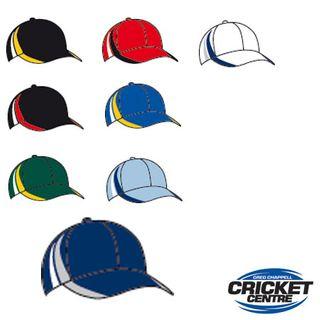 ZOOTER BASEBALL CAP