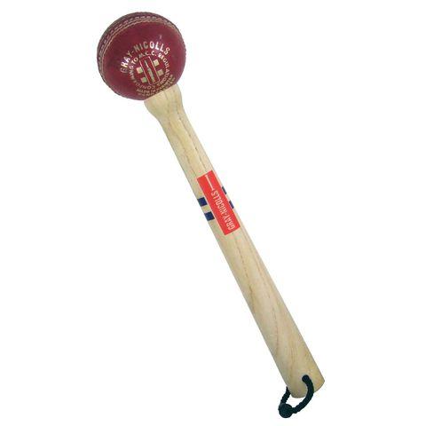 GRAY-NICOLLS GN BAT MALLET WITH BALL
