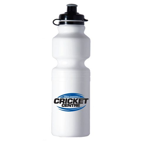 WATER BOTTLE GCCC LOGO