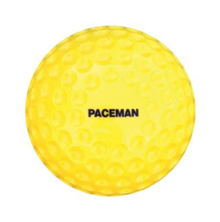 PACEMAN LIGHT BOWLING MACHINE BALLS