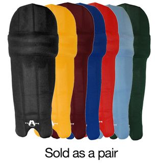 CLADS COLOURED BATTING PAD COVERS